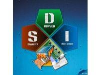 Snappy Driver Installer (SDI)